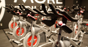 studio feelcycle