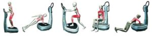 power plate shape